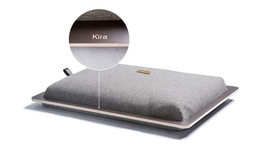 camas para perros personalizadas y fabricadas en europa